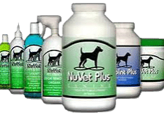 Janry Pet Resort, Jane Dancosse, Janry German Shepherds, NuVet Vitamins, Stewartsville NJ